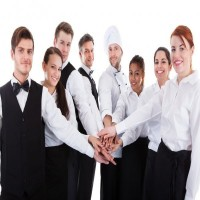 Hotel Catering Recruitment Services from India