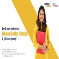Medical Coding Training in Hyderabad and Chennai – Valliappa Foundatio